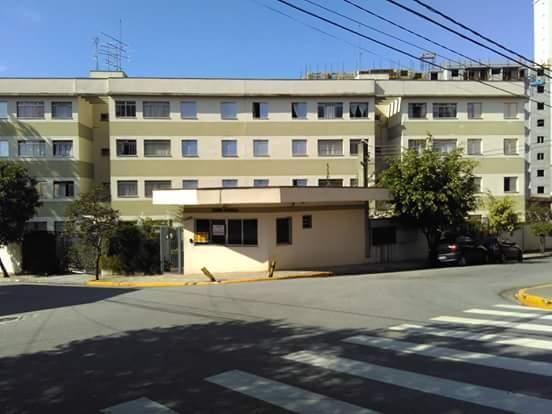 Apartamento à venda, 50 m² por r$ 265.000,00 - santa maria - são caetano do sul/sp - Foto 13