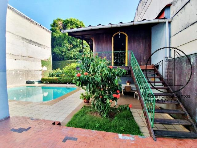 Casa Duplex com 260m²_4 quartos - 3 vagas de Garagem - Piscina - Confira! - Foto 16