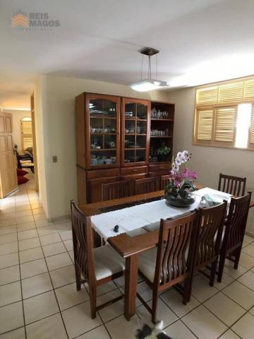 Casa Residencial à venda, Lagoa Nova, Natal - CA0028. - Foto 8