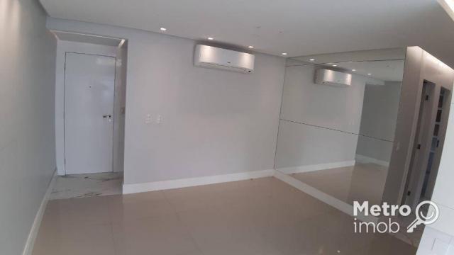 Apartamento com 3 quartos à venda, 73 m² por R$ 450.000,00 - Jardim Renascença - São Luís/ - Foto 6