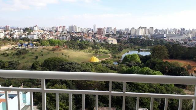 Apartamento com 3 dormitórios à venda, 83 m² por r$ 510.000,00 - vila eldízia - santo andr - Foto 2