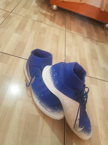 Chuteira Futsal Nike Phantom Vision - Foto 3