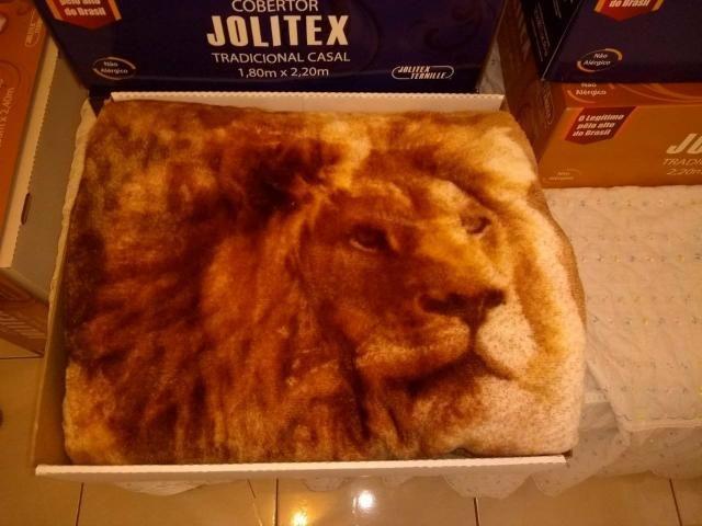 Cobertores julitex 199