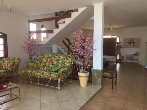 Casa no Jd. Diplomata em Itanhaém,confira!! 5940 J.A - Foto 4
