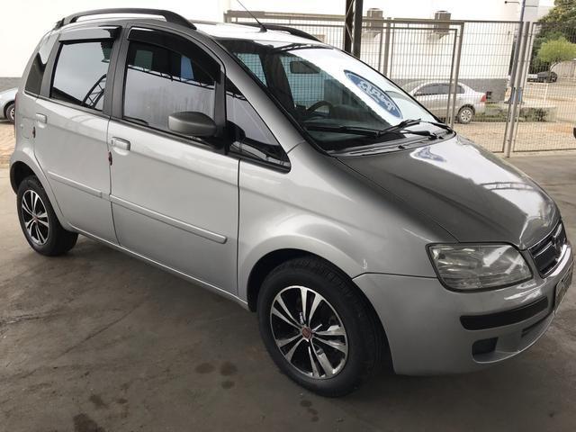 Fiat Idea ELX 2010 1.4 completo - Foto 3