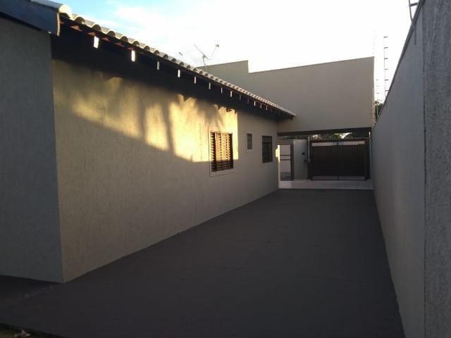 Próxima Av. Duque de Caxias Linda Casa com quintal amplo - Foto 12