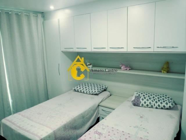 COD 231-Lê Jardin-Espetacular duplex fino acabamento 3 suítes ( 1 c/ closet) - Luz - NI - Foto 7