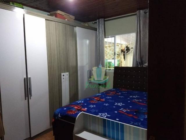 Casa com 3 dormitórios à venda com 250 m² por R$ 250.000 no Jardim Europa em Foz do Iguaçu - Foto 8