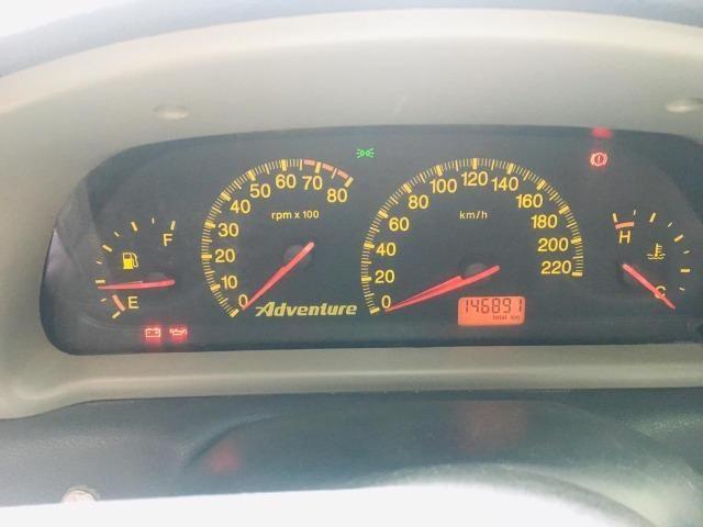 Fiat Strada Adventure - 1.8 - 2004 - Foto 6
