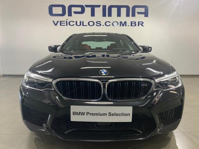 BMW M5 2018/2019 4.4 V8 TWIN POWER M XDRIVE STEPTRONIC - Foto 3