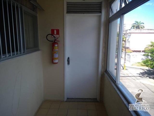 Aluga Apartamento Centro, 1 quarto, em frente ao colégio Justiniano de Serpa - Foto 3