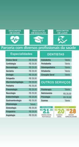 O cartão com maior descontos do brasik - Foto 2