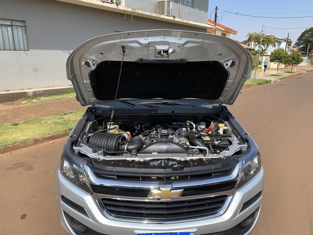 GM S10 Pick-Up LS 2.8 TDI 4x4 CS Diesel 200CV - Foto 7