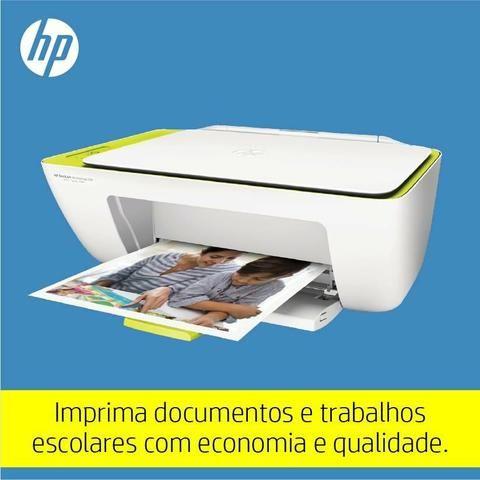 HP Deskjet Ink Advantage 2136 All-in-One - Foto 5