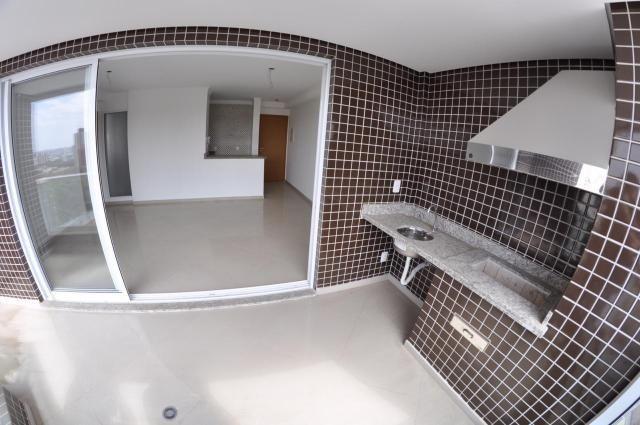 Apartamento com 3 dormitórios à venda, 95 m² por r$ 520.000 - vila assunção - santo andré/ - Foto 2