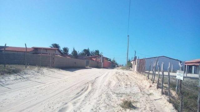 Vendo terreno em Luis Correia - Foto 2