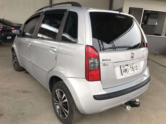 Fiat Idea ELX 2010 1.4 completo - Foto 6