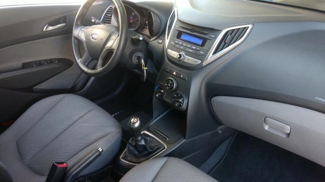 Hyundai HB20 1.6 Premium 2013 completo - Foto 14