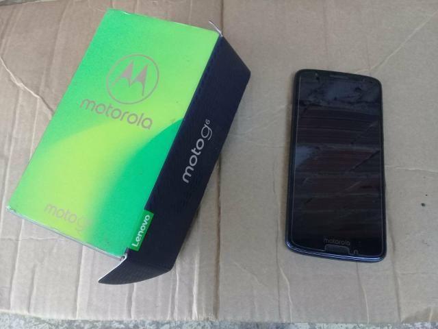 Moto G6 Novo - Foto 4