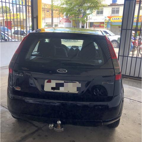 Fiesta Hatch 1.0 Completo PROMOÇÃO 2020 - Foto 2