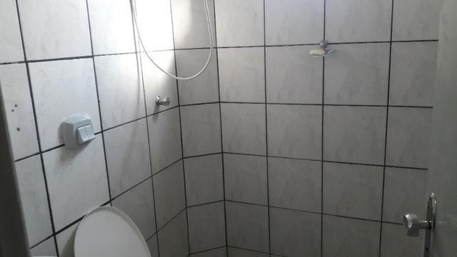 Flat no residencial Brasilia valor R$ 70 mil (não é cota) - Foto 3