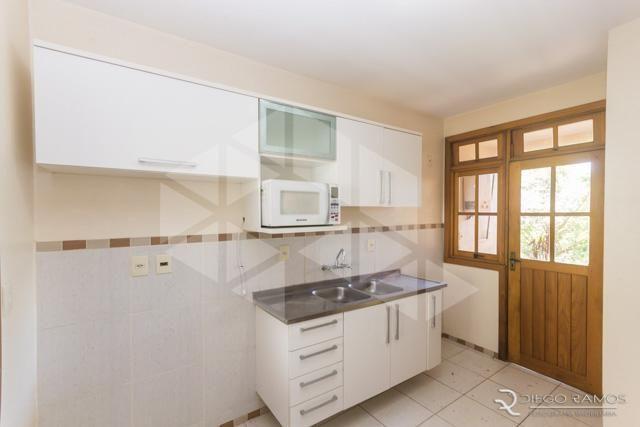 Casa de condomínio para alugar com 3 dormitórios em , cod:I-019062 - Foto 4