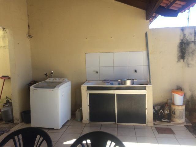 Casa Jardim Luz com 3 quartos e 1 suíte 330 m² Aparecida de Goiânia - GO - Foto 10
