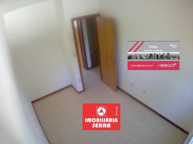 Yun - 30 - Casa 03 quartos c/suíte duplex com quintal em morada de laranjeiras - Foto 8