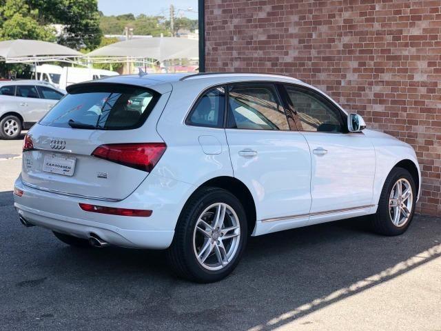 Audi Q5 Ambiente 2015 - Foto 5