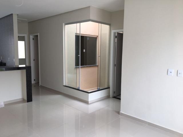 Vendo casa em condomínio fechado próximo a BR 316, 3 quartos - Foto 2