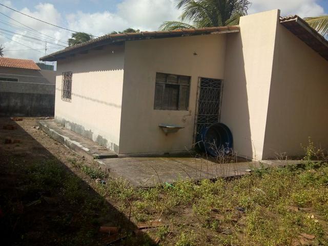 Casa quitada pra trocar - Foto 2