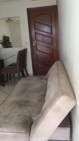 Vendo sofá cama - Foto 2