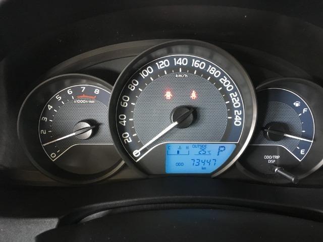 Corolla gli 1.8 upper automatico, - Foto 14