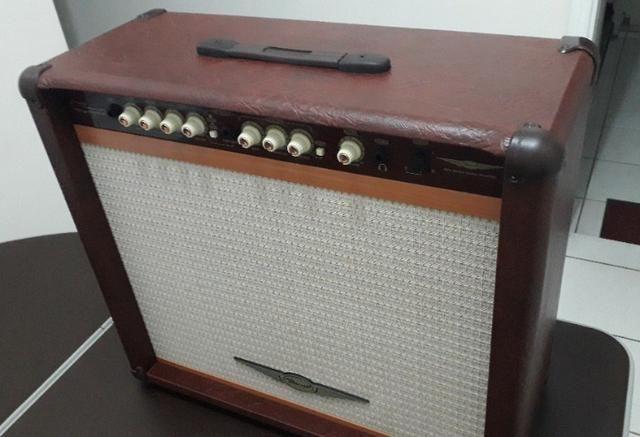Amplificador Oneal OCG400R - Foto 6