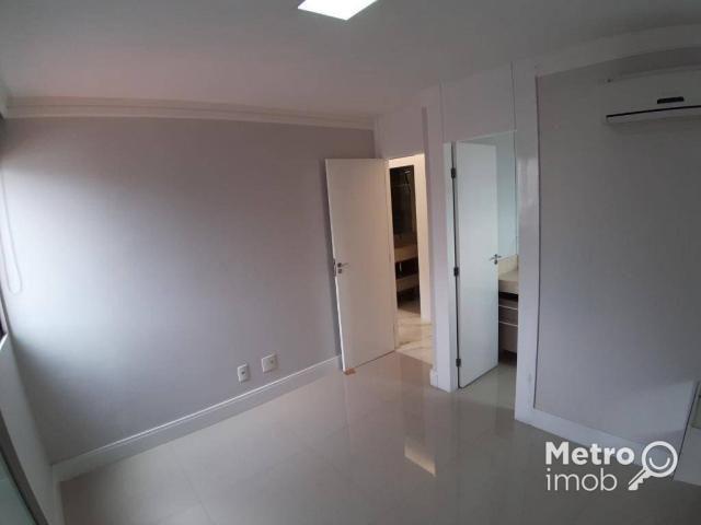 Apartamento com 3 quartos à venda, 73 m² por R$ 450.000,00 - Jardim Renascença - São Luís/ - Foto 19