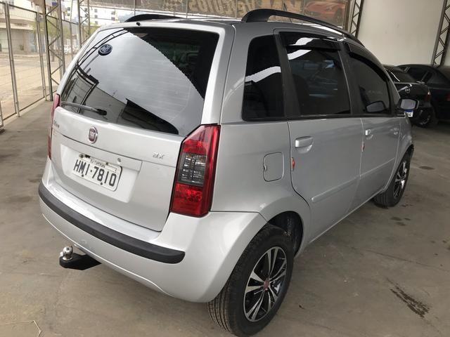 Fiat Idea ELX 2010 1.4 completo - Foto 2