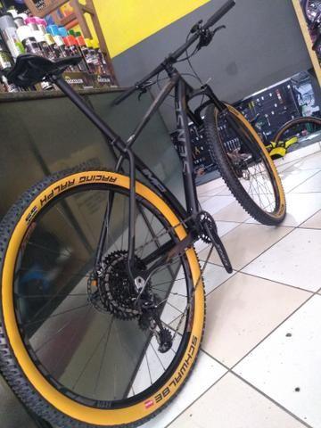 Bicicleta Sense impact Race 2020 ( zero) - Foto 5
