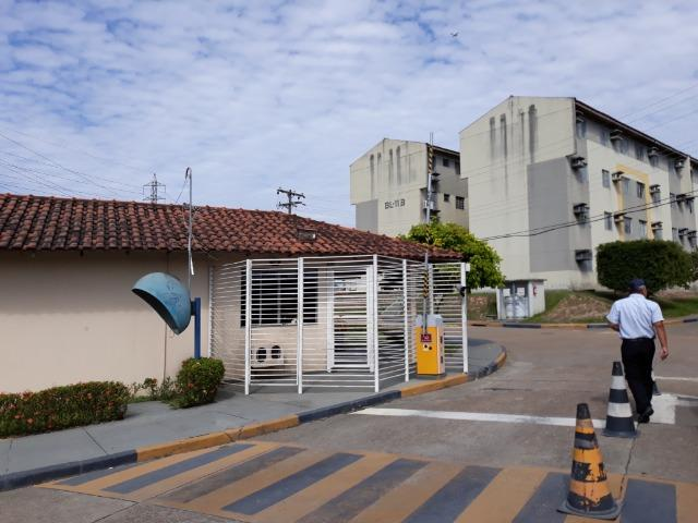 Condomínio Residencial Acácias