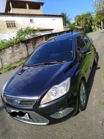 Vendo ou troco Focus Titanium 2012 - Foto 3