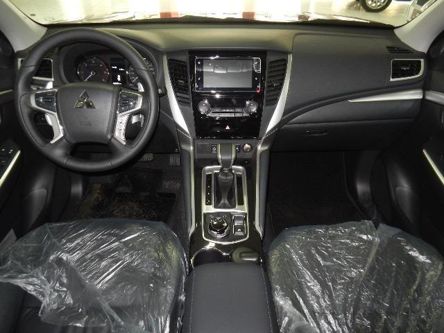 Mitsubishi Pajero Sport 2.4 Turbo Diesel 2020 7L Conheça o Mit Facil - Foto 9
