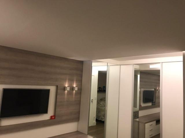 Apartamento com 3 dormitórios à venda, 122 m² por r$ 850.000 - bairro jardim - santo andré - Foto 11