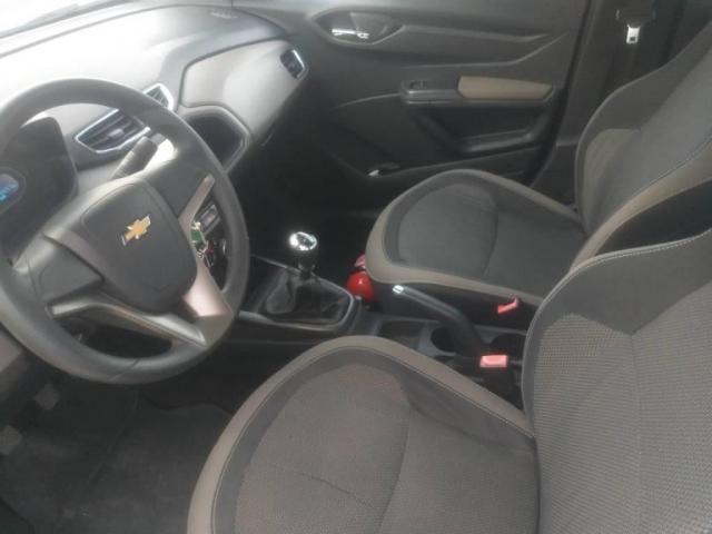 Chevrolet Prisma 1.4 MT LT - Foto 5