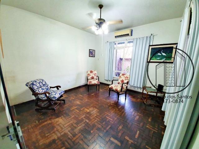 Casa Duplex com 260m²_4 quartos - 3 vagas de Garagem - Piscina - Confira! - Foto 17