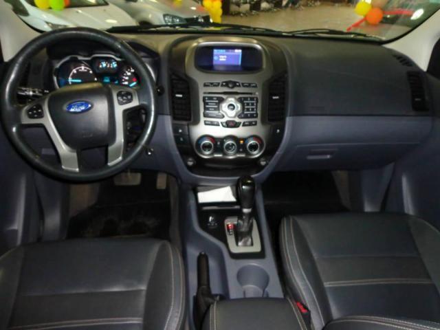 Ford Ranger CD XLT 3.2 AIT. 4X4    - Foto 3