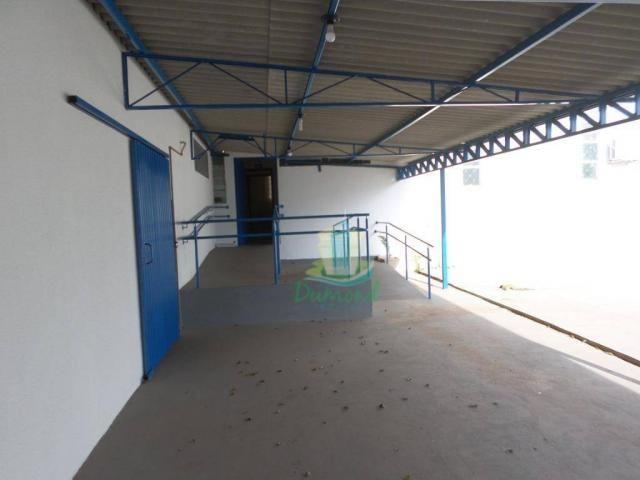 Barracão à venda, 221 m² por R$ 750.000,00 - Jardim América - Foz do Iguaçu/PR - Foto 13