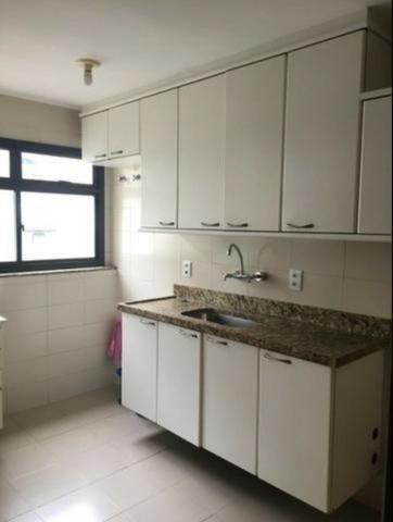 Excelente Apartamento 130m² Vaga de Garagem e Dependência Completa Rua Dna Delfina Tijuca - Foto 6