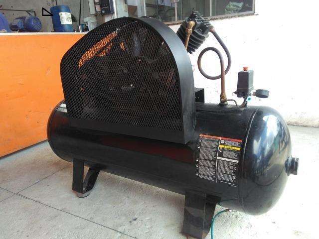 Compressor industrial novo - Foto 2