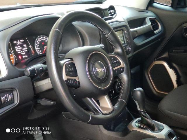 Jeep Renegade longitude 1.8 Particular - Foto 15