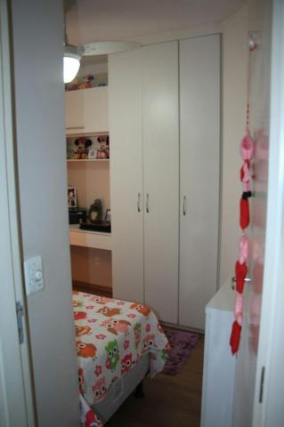 Apartamento com 2 dormitórios à venda, 72 m² por r$ 405.000 - vila helena - santo andré/sp - Foto 15