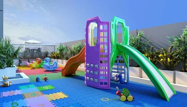 Osasco Presidente Altino MCMV 2 dormitórios 1 Vaga de Garagem Terraço Lazer Completo